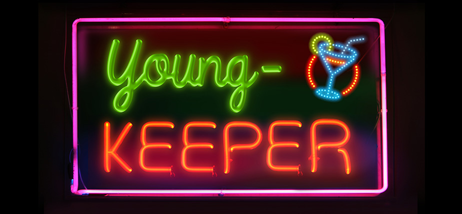 "Alkoholpräventionskampagne ""Projekt Youngkeeper"""