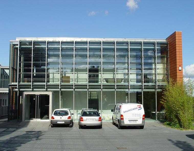 Theo Baumstark GmbH & Co.KG