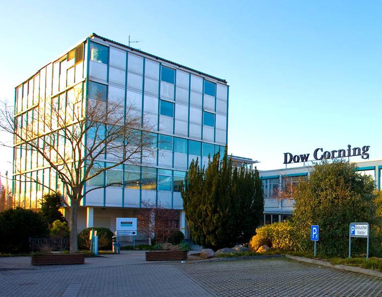 Dow Corning GmbH