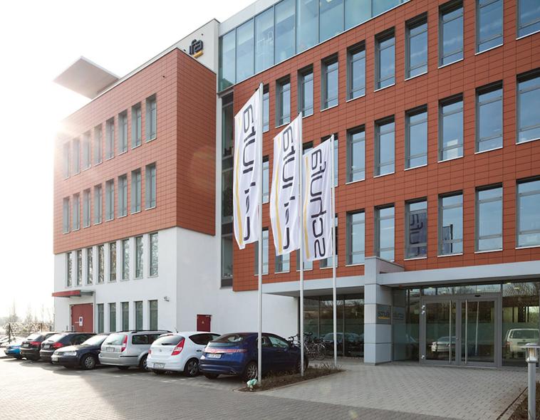 SCHUFA Holding AG (Standort Wiesbaden)